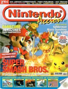 Nintendo Accion N°114 [PDF]