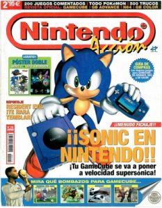 Nintendo Accion N°115 [PDF]