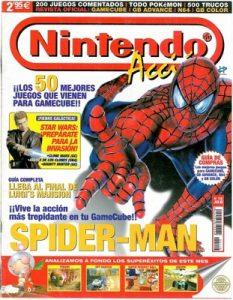 Nintendo Accion N°116 [PDF]
