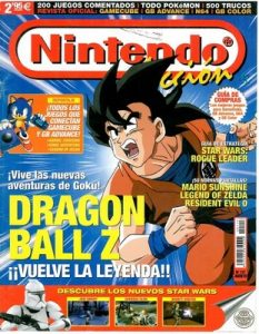 Nintendo Accion N°117 [PDF]
