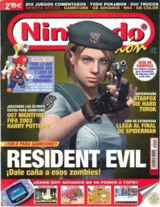 Nintendo Accion N°118 [PDF]