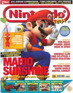 Nintendo Accion N°119 [PDF]