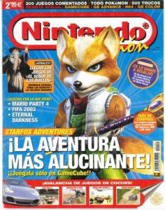 Nintendo Accion N°120 [PDF]