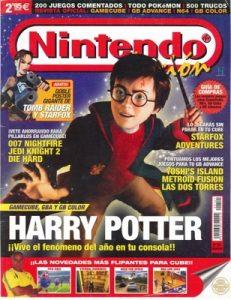 Nintendo Accion N°121 [PDF]