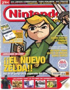 Nintendo Accion N°123 [PDF]