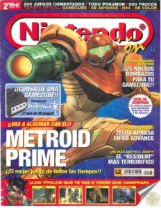 Nintendo Accion N°125 [PDF]