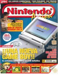 Nintendo Accion N°126 [PDF]