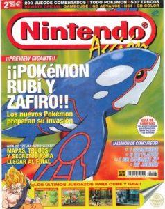 Nintendo Accion N°128 [PDF]