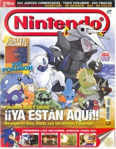 Nintendo Accion N°129 [PDF]
