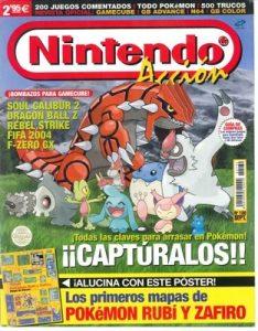 Nintendo Accion N°130 [PDF]