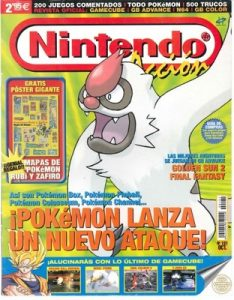 Nintendo Accion N°131 [PDF]