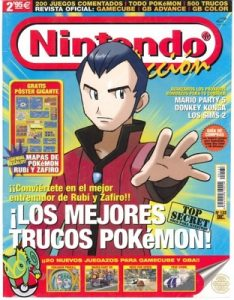 Nintendo Accion N°133 [PDF]