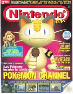 Nintendo Accion N°136 [PDF]