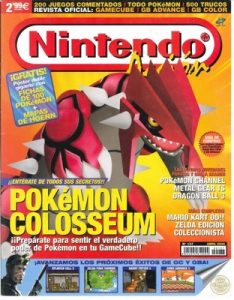 Nintendo Accion N°137 [PDF]