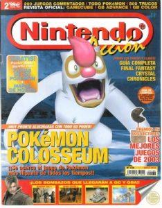 Nintendo Accion N°138 [PDF]