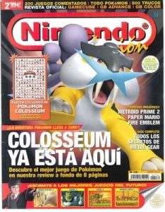 Nintendo Accion N°139 [PDF]
