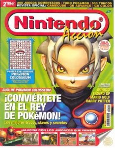Nintendo Accion N°140 [PDF]