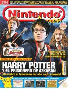 Nintendo Accion N°141 [PDF]