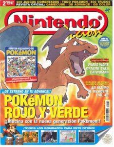 Nintendo Accion N°142 [PDF]