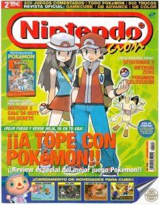 Nintendo Accion N°143 [PDF]