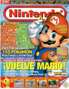 Nintendo Accion N°144 [PDF]