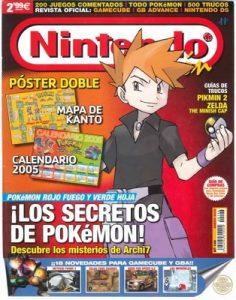 Nintendo Accion N°146 [PDF]