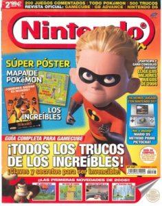 Nintendo Accion N°147 [PDF]