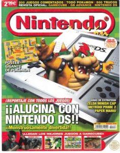 Nintendo Accion N°148 [PDF]