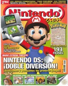 Nintendo Accion N°149 [PDF]