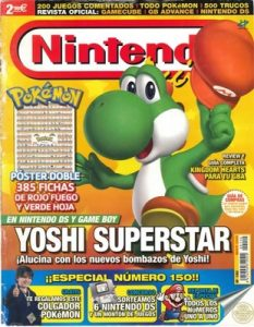 Nintendo Accion N°150 [PDF]