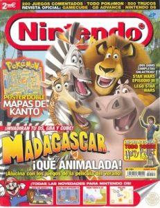 Nintendo Accion N°151 [PDF]