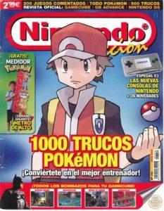 Nintendo Accion N°152 [PDF]