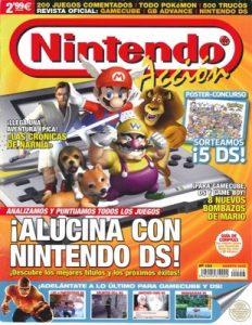 Nintendo Accion N°153 [PDF]