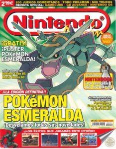 Nintendo Accion N°154 [PDF]