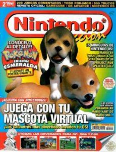 Nintendo Accion N°155 [PDF]