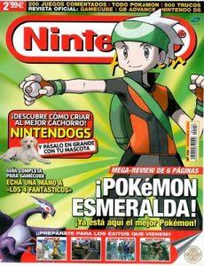 Nintendo Accion N°156 [PDF]