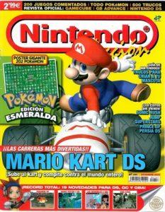 Nintendo Accion N°157 [PDF]