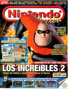 Nintendo Accion N°158 [PDF]