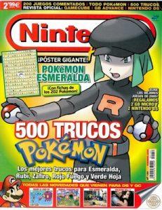 Nintendo Accion N°159 [PDF]