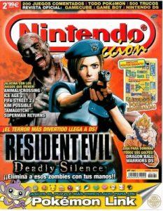 Nintendo Accion N°161 [PDF]