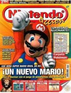 Nintendo Accion N°162 [PDF]