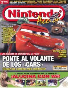 Nintendo Accion N°164 [PDF]