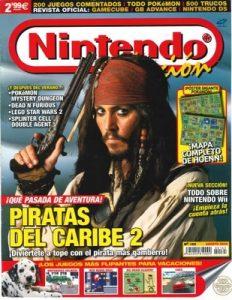 Nintendo Accion N°165 [PDF]