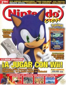 Nintendo Accion N°167 [PDF]