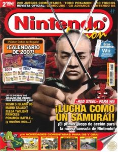 Nintendo Accion N°169 [PDF]
