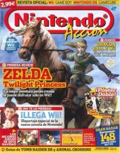 Nintendo Accion N°170 [PDF]