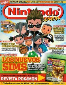 Nintendo Accion N°173 [PDF]
