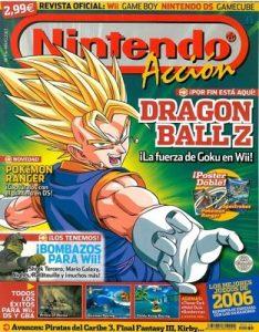 Nintendo Accion N°174 [PDF]