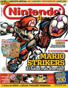 Nintendo Accion N°175 [PDF]