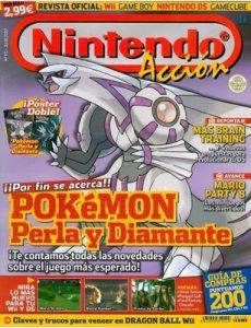 Nintendo Accion N°176 [PDF]